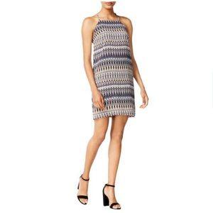 KENZIE Georgette Strappy Casual Dress   medium